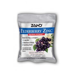 elderberry-lozenges
