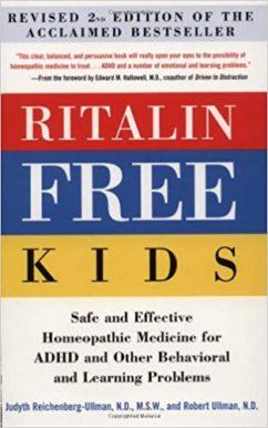 ritalin-free-kids