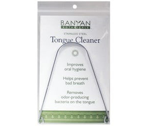 tongue-cleaner